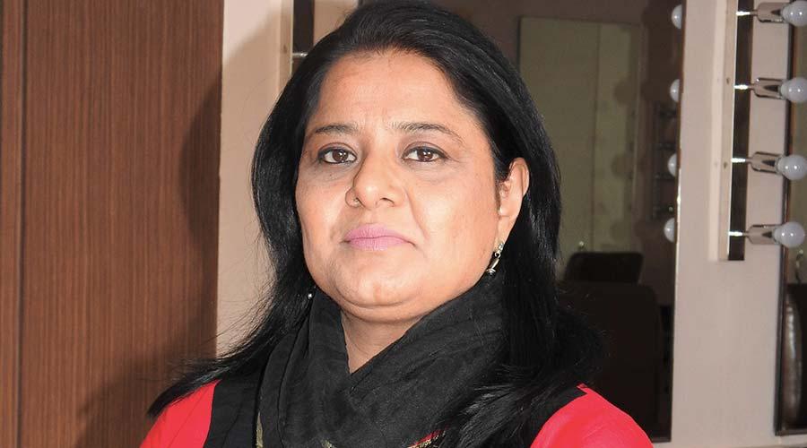 Ritu_Bakshi_-_Self_Grooming